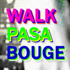 Walk Pasa Bouge Issue Project Room