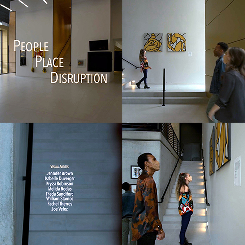 People Place Disruption Video