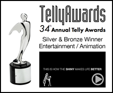 34th Telly awards 2013 why we do this work testimony